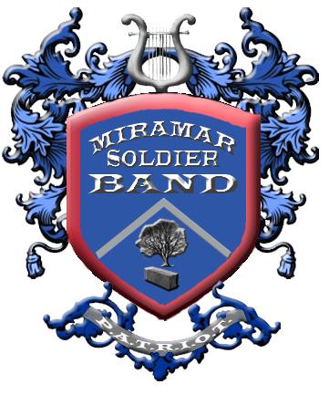Miramar Band Logo